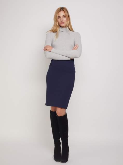 Женская юбка Zolla z02032775R01299J0, синий