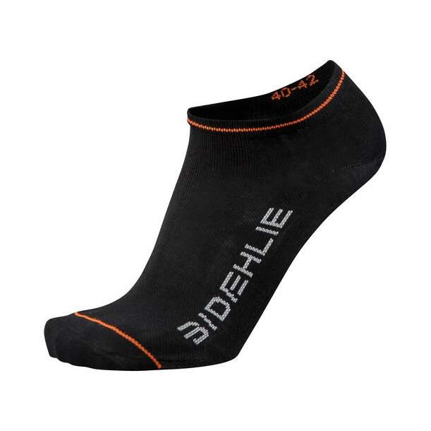 Носки Bjorn Daehlie Sock Athlete, black, 40-42 EU