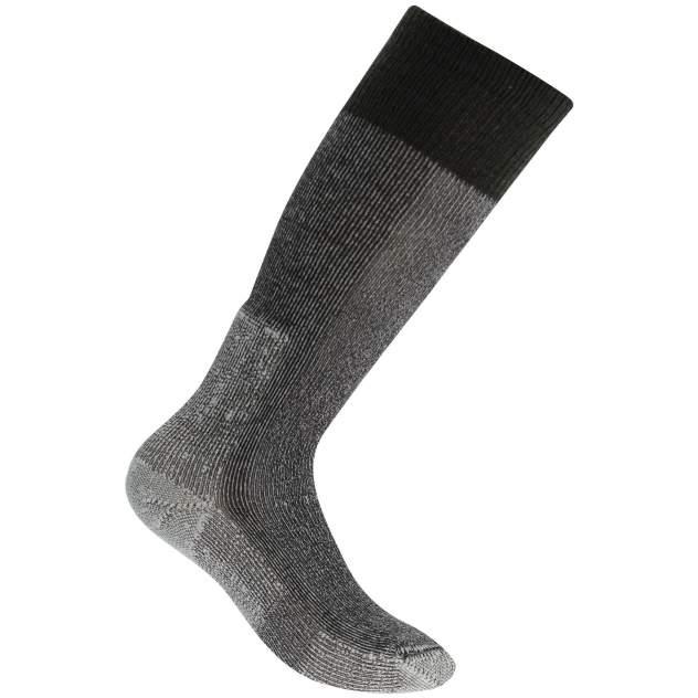 Гольфы женские Accapi Socks Trekking Extreme - Long черные; серые 34-36 EU