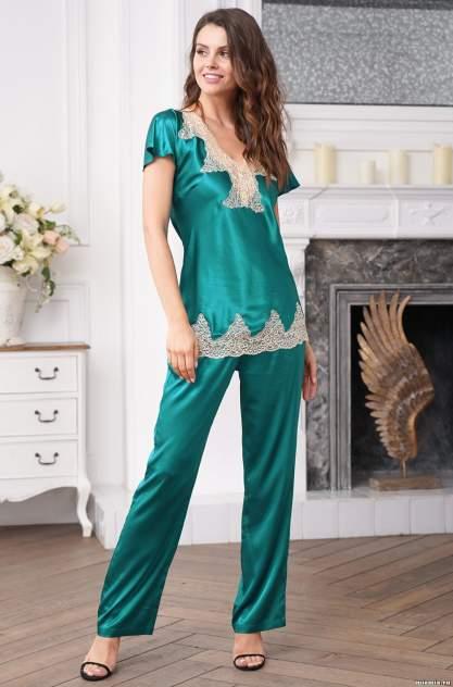 Пижама Mia-Amore 3446, зеленый