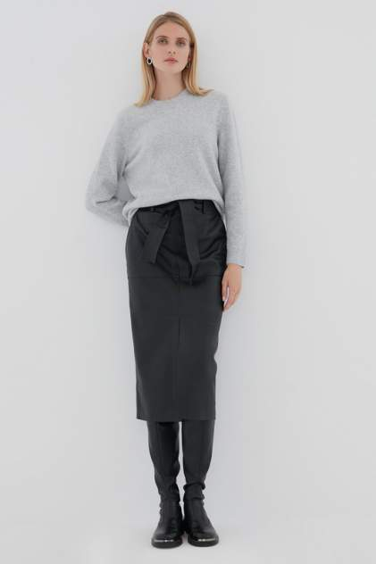 Юбка женская ZARINA 420211211 черная 92