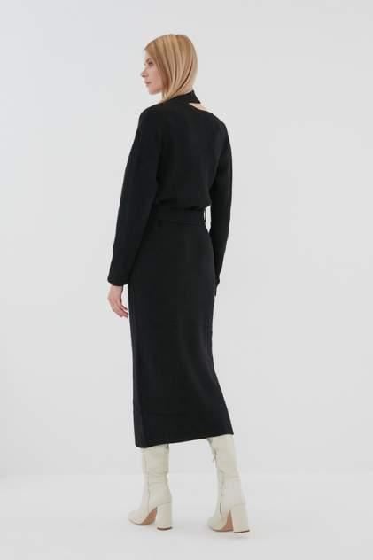 Платье женское ZARINA 420665515 черное XS