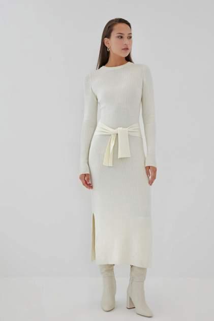 Женское платье ZARINA 420631502, белый