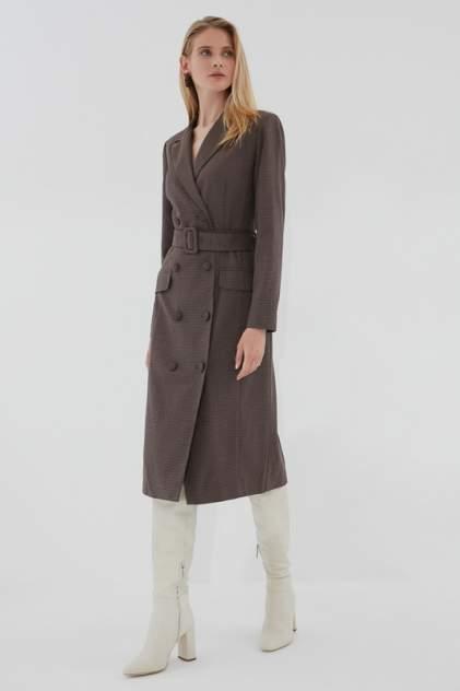 Женское платье ZARINA 420204524, коричневый