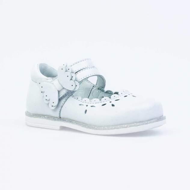 Туфли для девочек Котофей 132157-21 р.23