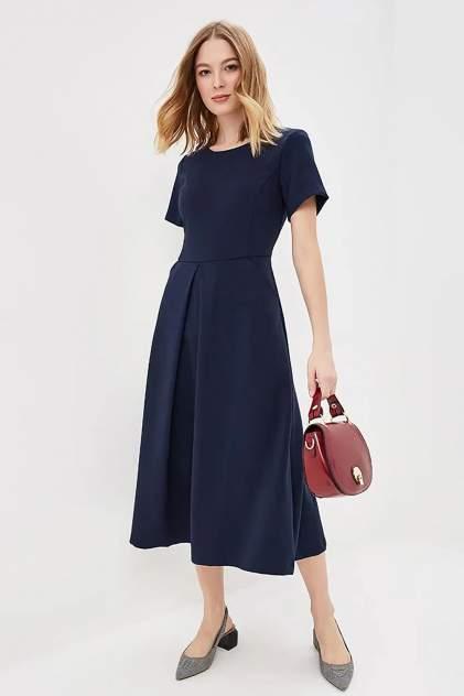 Женское платье Baon B459019, синий
