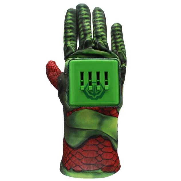 Карнавальный аксессуар Glove Blaster Пришелец и 10 пуль MD81002RB