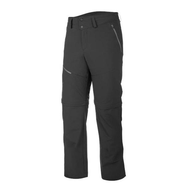 Спортивные брюки Salewa Puez 2 Dst M 2/1, black out, 3XL