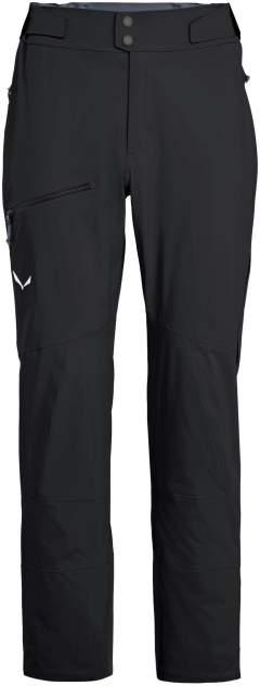 Спортивные брюки Salewa Ortles 3 Gtx Pro M Pnt, черный