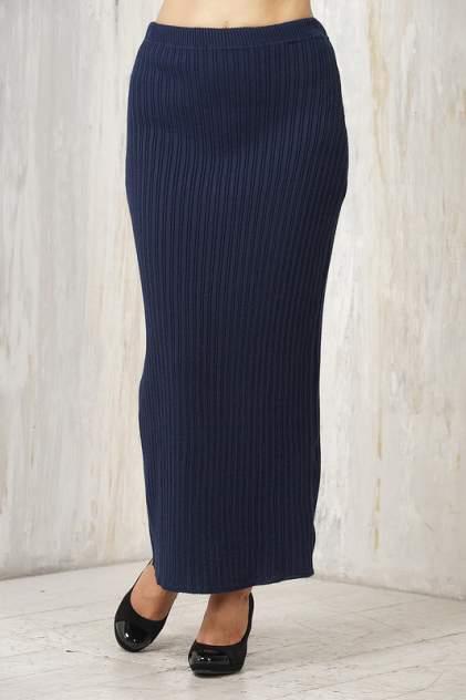 Женская юбка VAY 192-5003, синий