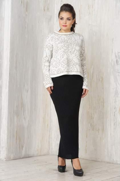 Женская юбка VAY 192-5003, черный