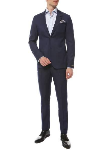 Мужской костюм BARKLAND Наван, синий