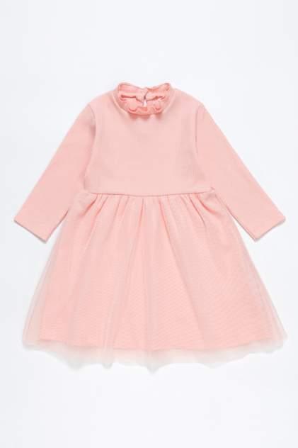 Платье детское Artie цв. розовый р.92