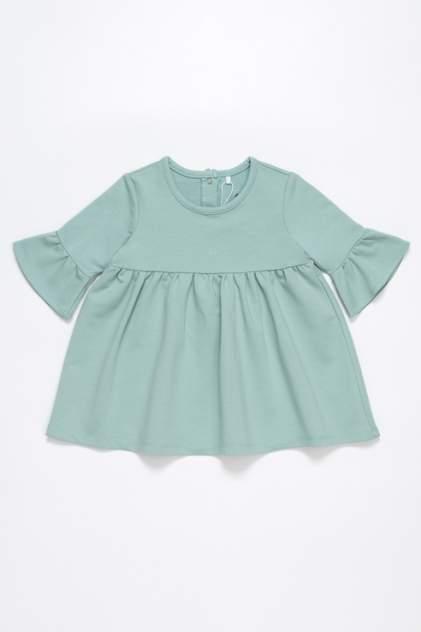 Платье детское Artie цв. голубой р.74