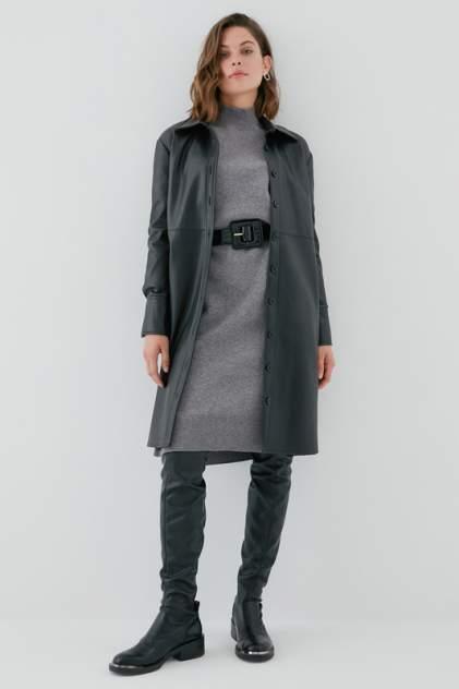 Женское платье ZARINA 420627501, серый