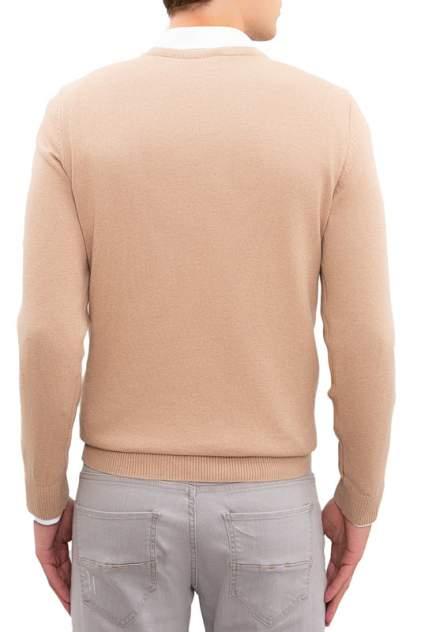 Пуловер мужской U.S. POLO Assn. G081SZ0TK0TCDUNI-BSK20 бежевый 52