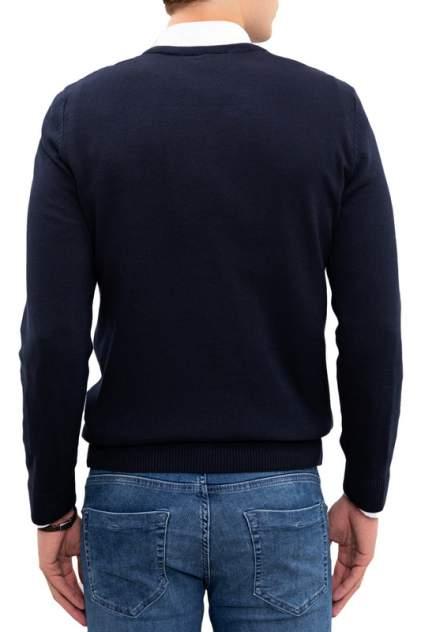 Пуловер мужской U.S. POLO Assn. G081SZ0TK0TCDUNI-BSK20 синий 50