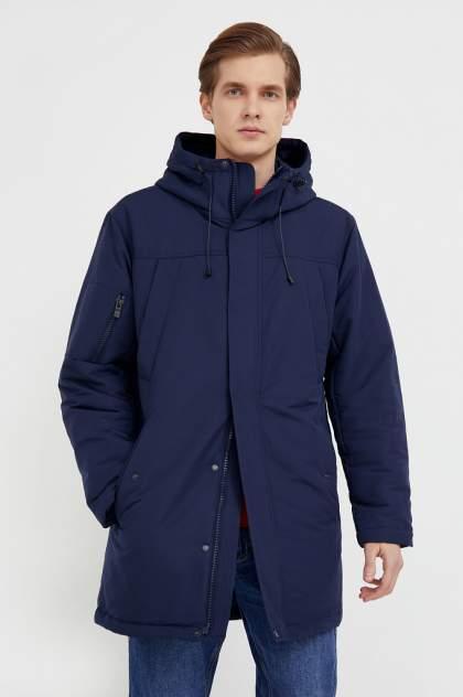 Куртка Finn Flare B21-22015, синий