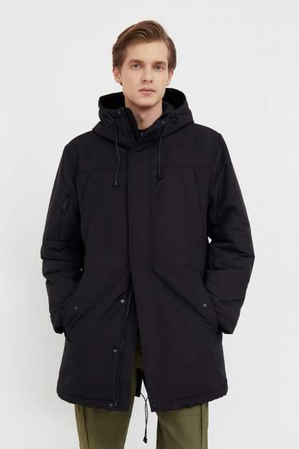 Куртка Finn Flare B21-22015, черный