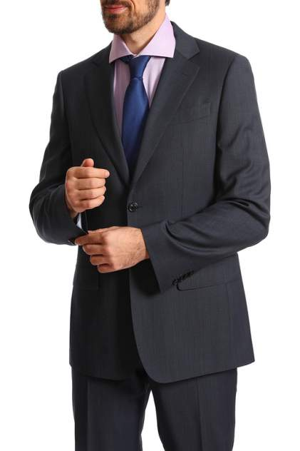 Пиджак мужской Kanzler 20S-SPR/BL8/F/7/ серый 28