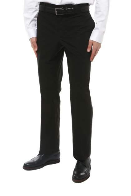 Брюки мужские Versace Collection SS17 VT01303 V200039 черные 58 IT