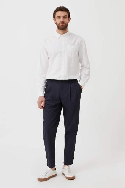 Классические брюки Finn Flare S21-42020, синий