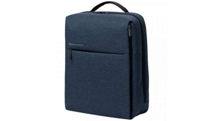 Рюкзак унисекс  Xiaomi Urban Life Style 2 Blue
