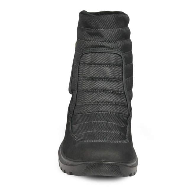 Дутики мужские ROMIKA 2716-100 черные 41 RU