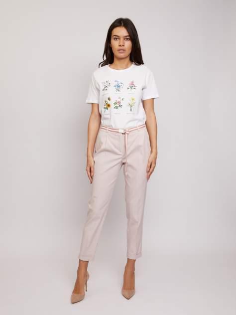 Женские брюки Zolla z02125736603385S0, красный