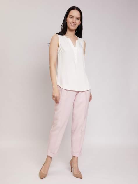 Женская блуза Zolla z2212513400221000, бежевый