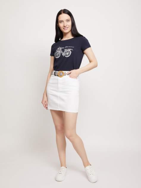 Женская юбка Zolla z2212378281320100, белый