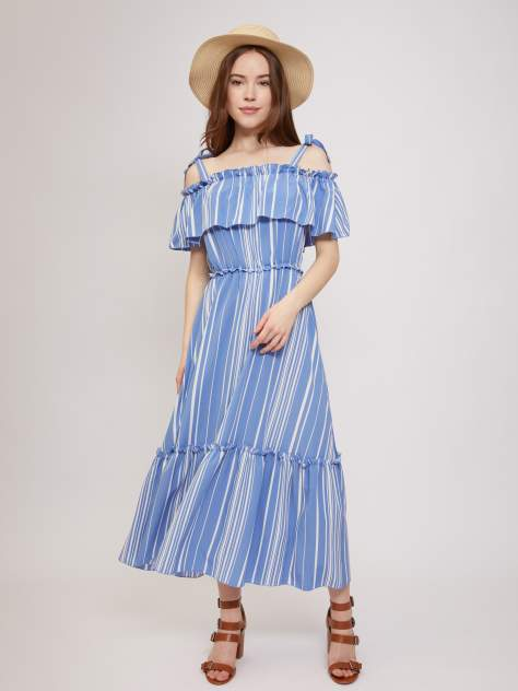 Женское платьеЖенское платье  ZollaZolla  z22126826208351S0z22126826208351S0, , голубойголубой