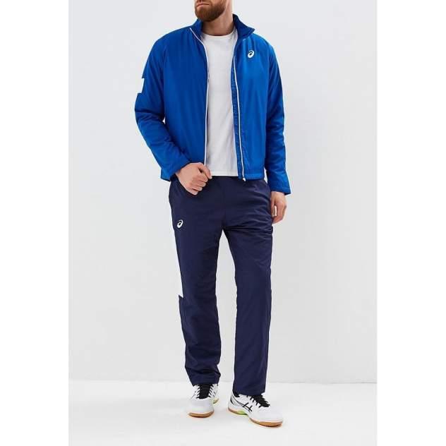 Спортивный костюм мужской Asics Lined, синий