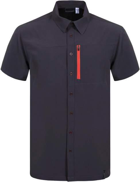 Рубашка IcePeak Sonny, black, XS