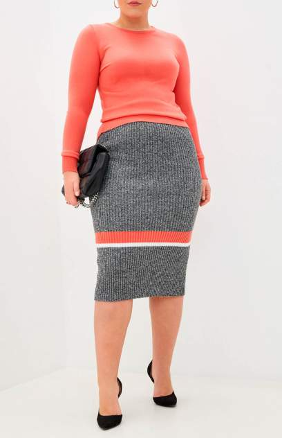 Женский костюм MILANIKA 1266, оранжевый