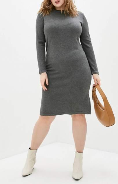 Женское платье MILANIKA 014135, серый