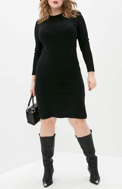 Женское платье MILANIKA 014135, черный