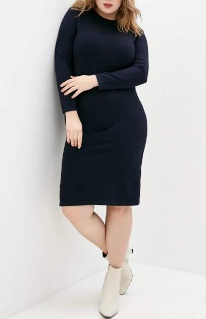 Женское платье MILANIKA 014135, синий