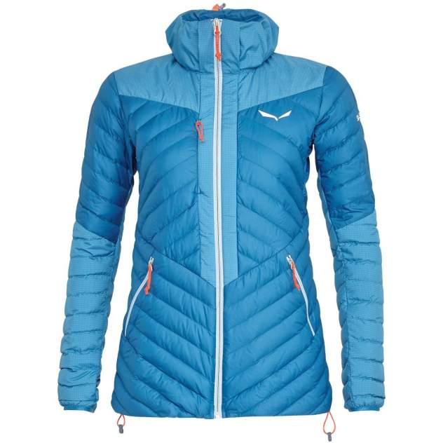 Спортивная куртка Salewa Ortles Light 2 Down Women's, голубой