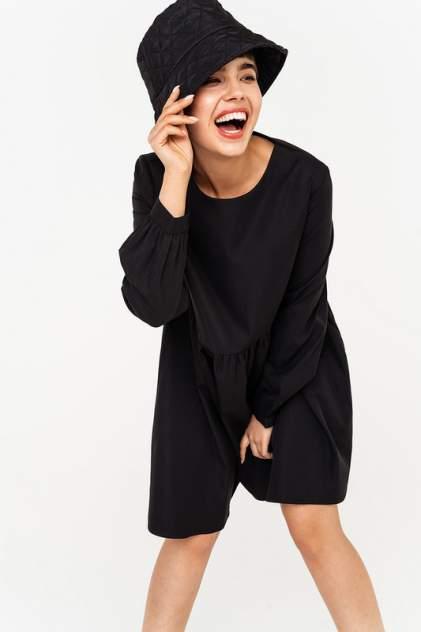 Платье женское befree 2031673510 черное M