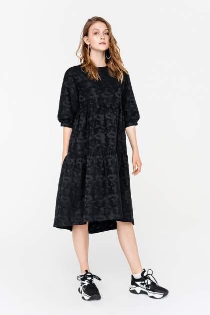 Платье женское befree 2031706514 черное XS