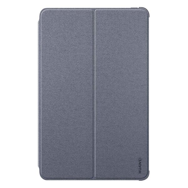 Чехол для планшетного компьютера Huawei Flip Cover для MatePad 10.4 96662560 темно-серый