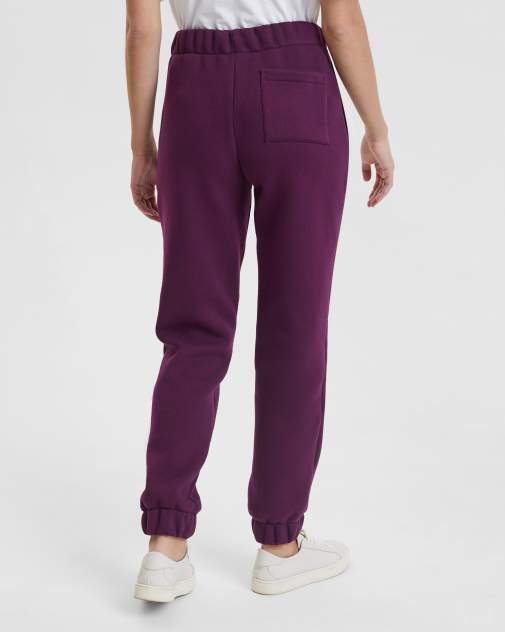 Спортивные брюки женские BARMARISKA /2 фиолетовые 40-42