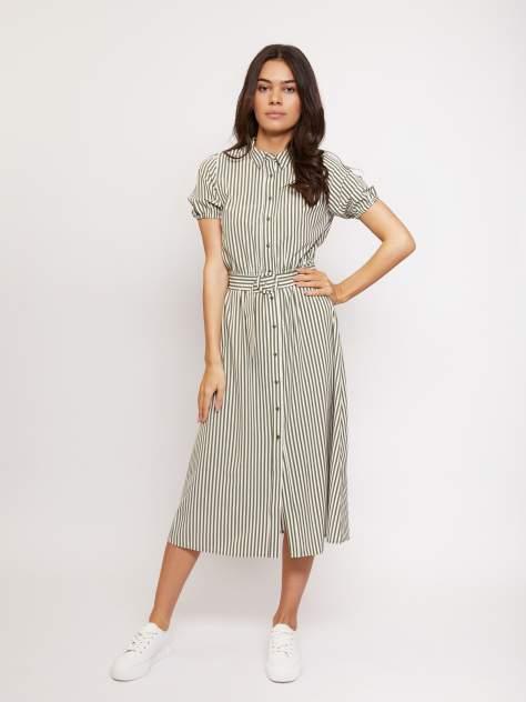 Женское платье Zolla z02125826230175S0, хаки