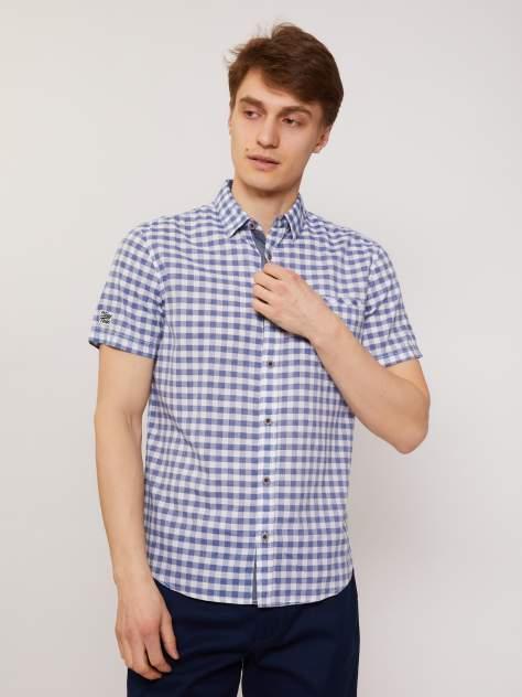 Рубашка мужская Zolla z21126225901301C0 белая XL