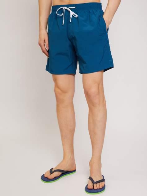 Шорты для плавания мужские Zolla z011257S0L0126900 голубые XXXL