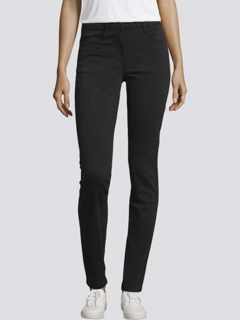 Женские брюки TOM TAILOR 1021692, черный
