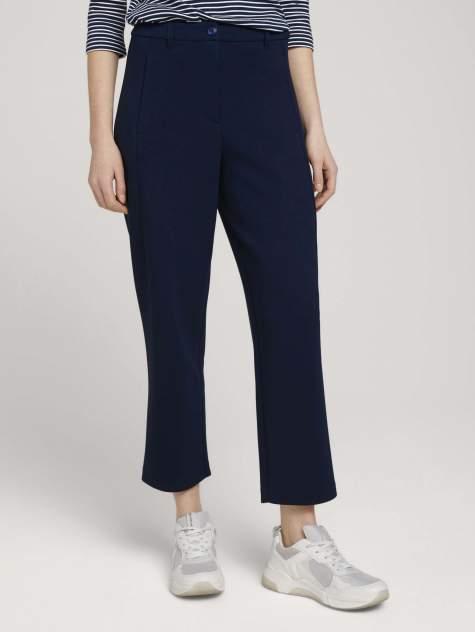 Женские брюки TOM TAILOR 1024807, синий