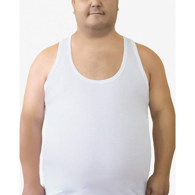 Майка 0ztas 1036, белый