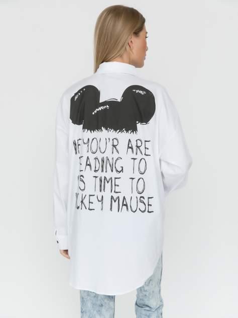 Женская рубашка DAIROS GD81100413, белый